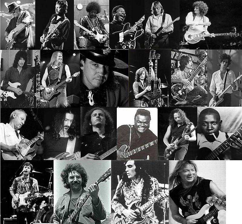 Chitarristi