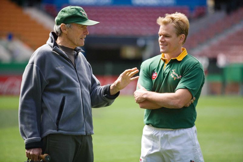 Invictus-Matt-Damon-and-Clint-Eastwood