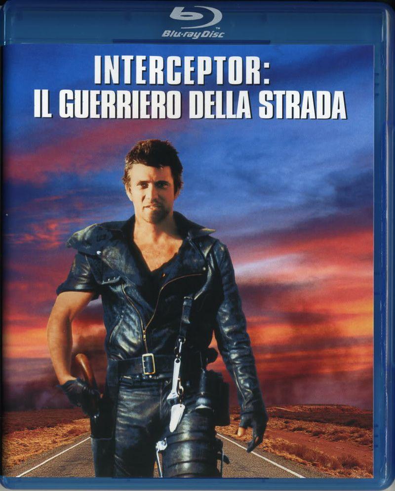 Interceptor Mel Gibson