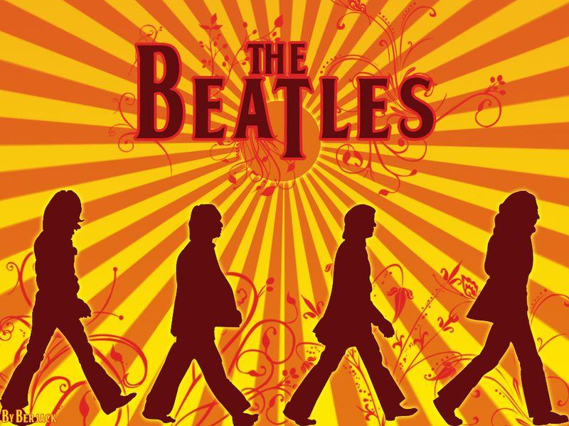 The_Beatles_by_berjack