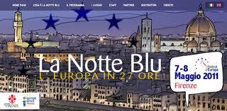 Notte Blu Firenze