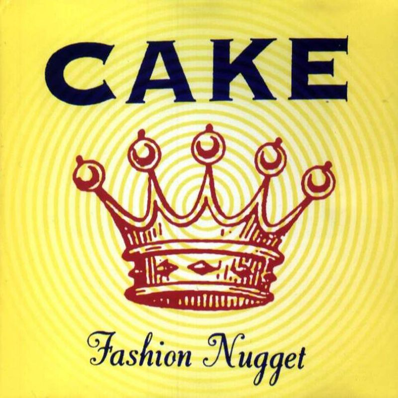Cake-Fashion_Nugget