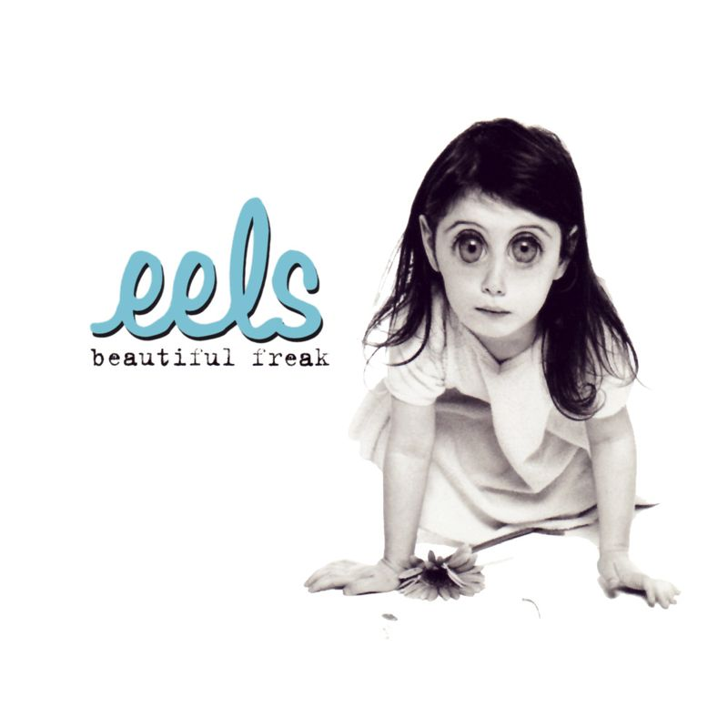Eels - beautiful_freak