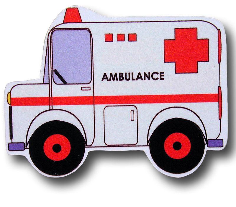 Ambulanza ambulance
