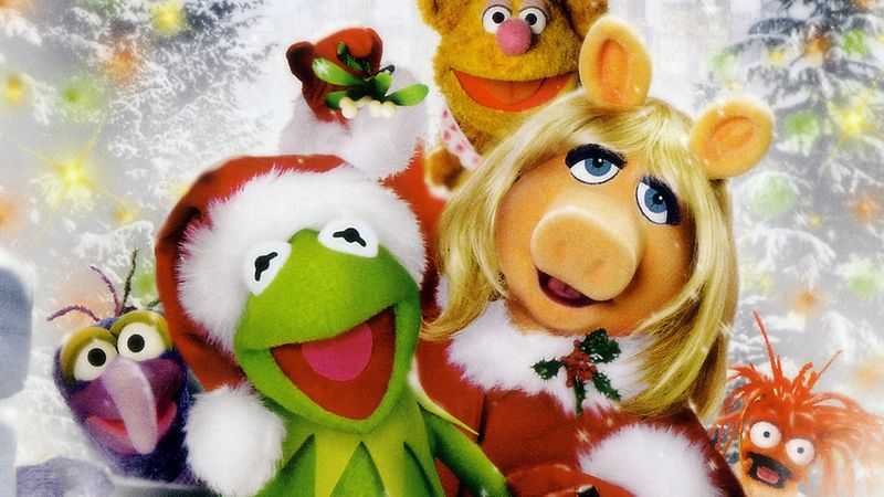 Muppets natale