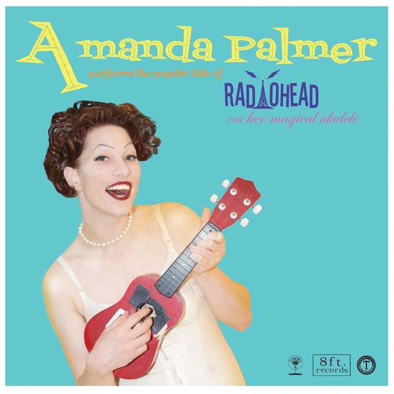 Palmer Radiohead