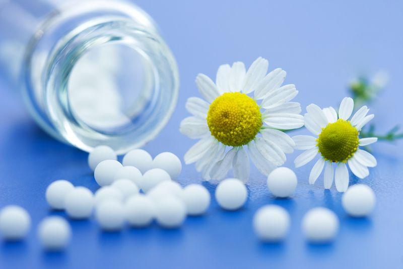 Medicine-omeopatia