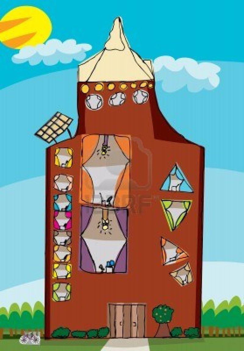 Condominio-alto-con-pannelli-solari