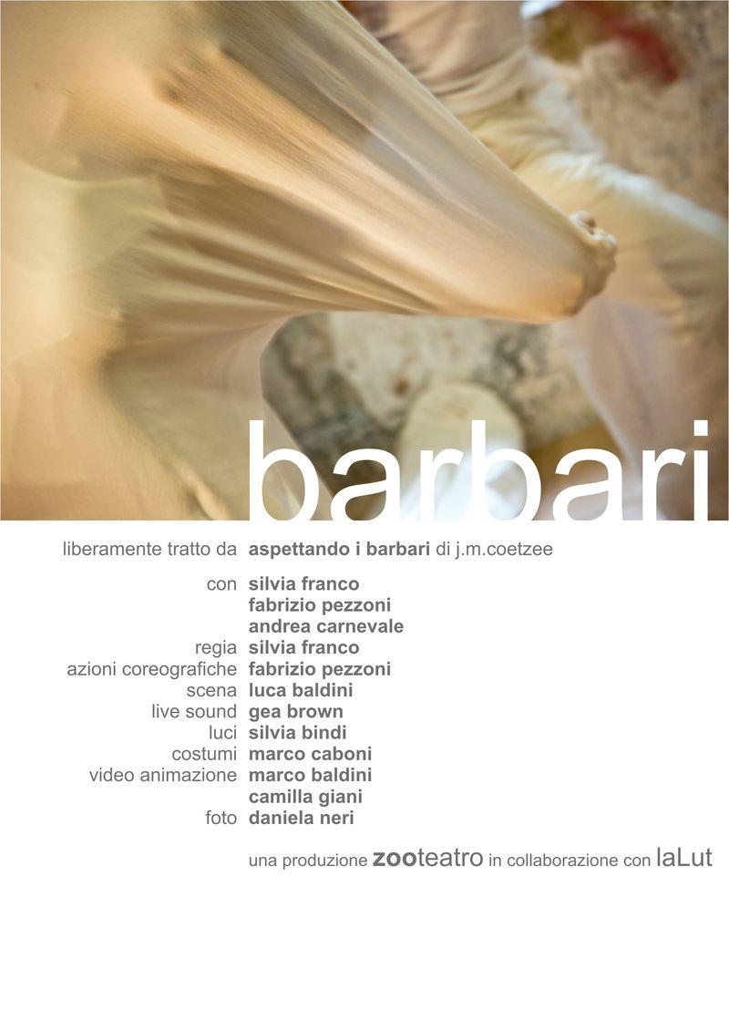 Locandina barbari 1