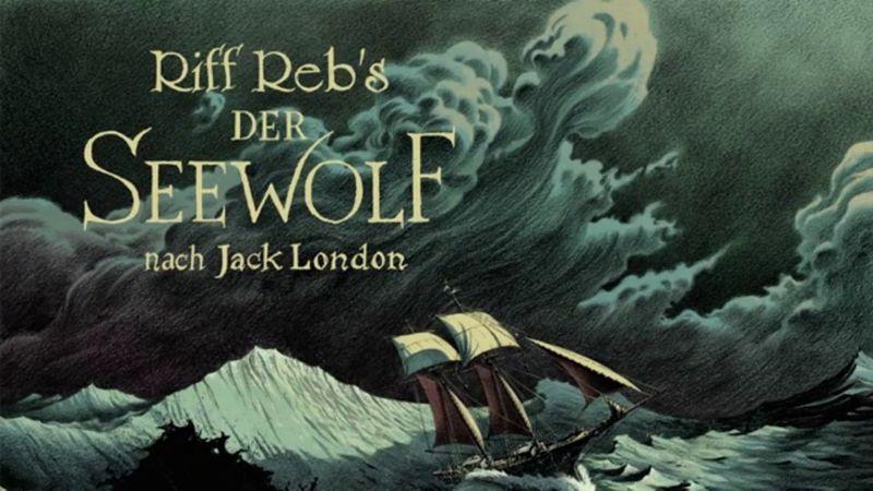 Riff reb s il lupo dei mari