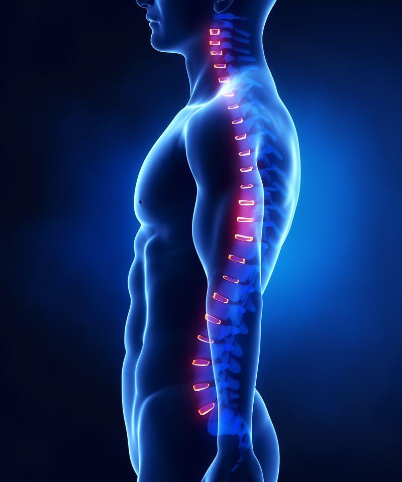 Colonna_vertebrale_laterale chiropratico