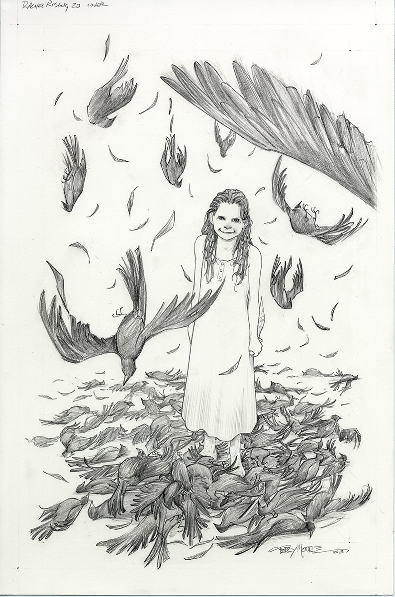 Terry Moore RR20_cover