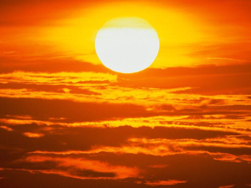 Sun-sole