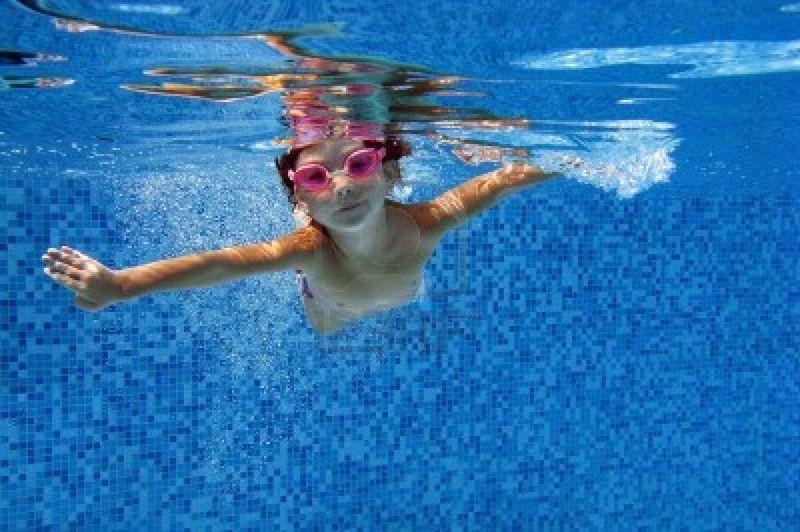 Sport bambini nuoto