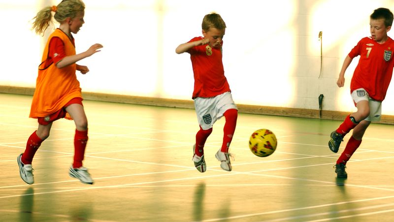 Sports-bimbi