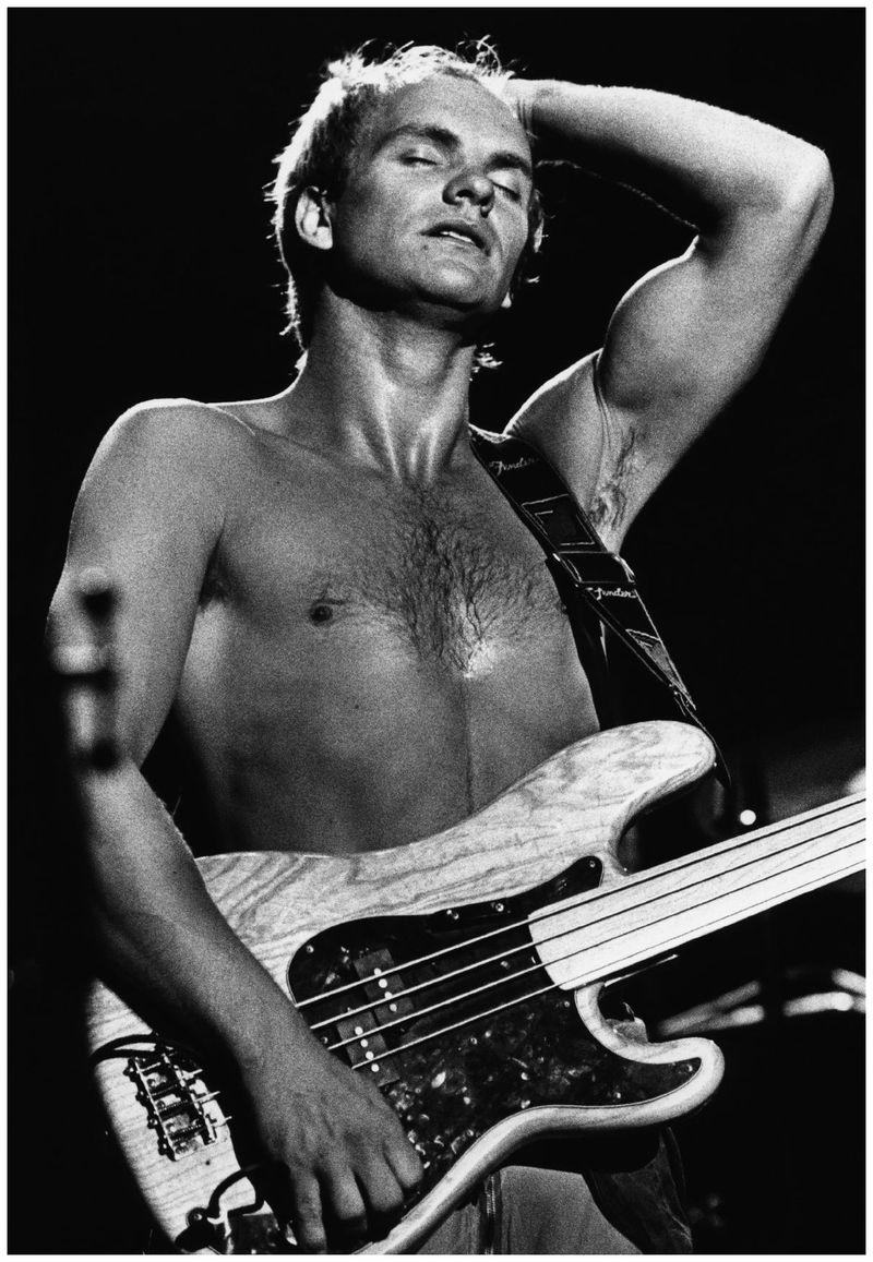 Sting-1979