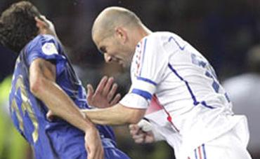 Zidanematerazzi
